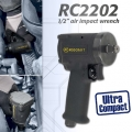 New Rodcraft RC2202 impact wrench