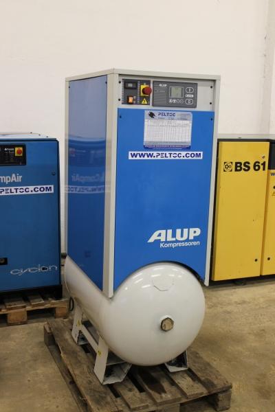 alup kompressor
