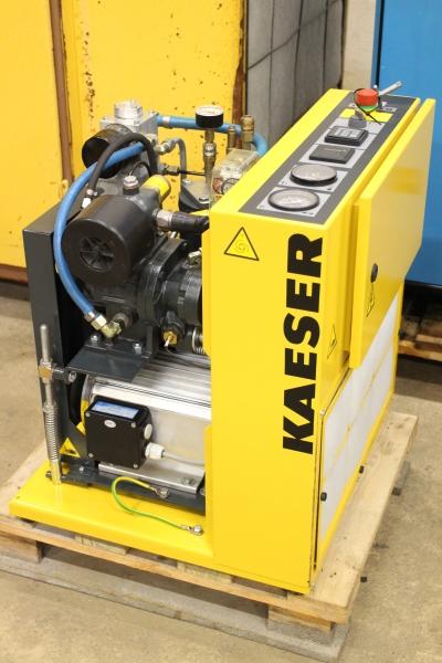 Screw Compressor Kaeser Sx6