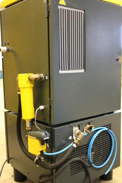 Screw Compressor Kaeser Airtower 11 Www Peltoc Com