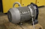 Atlas Copco GA 11 el.mootor + kast